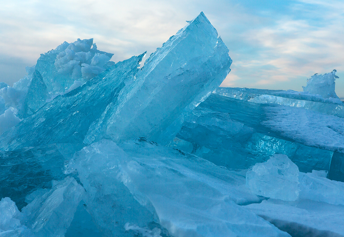Frozen Members